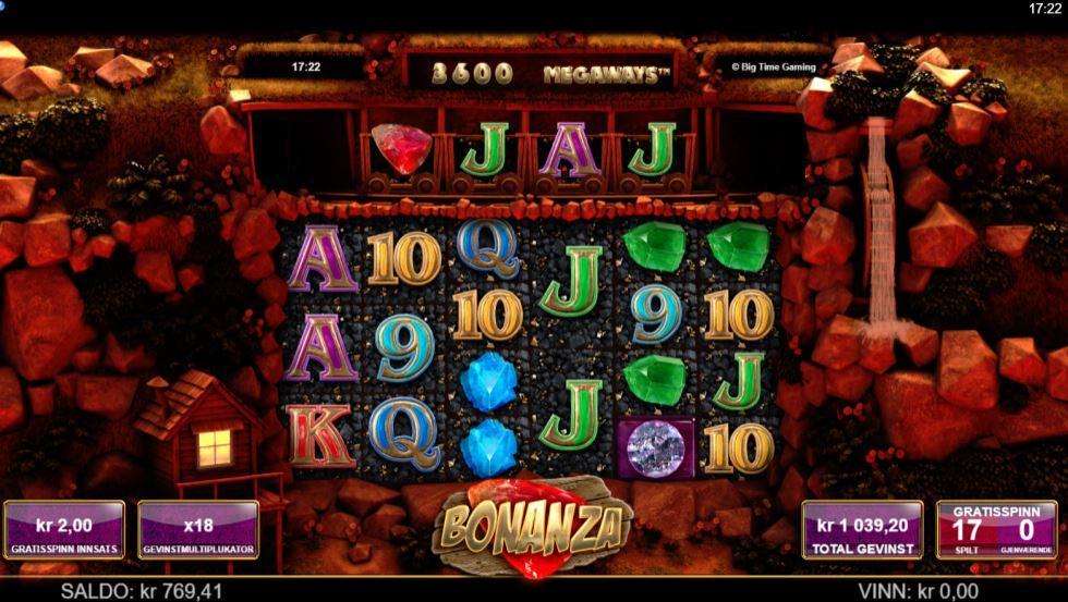 Bonanza Tracker Thread   The Bandit's Slot Channel Website